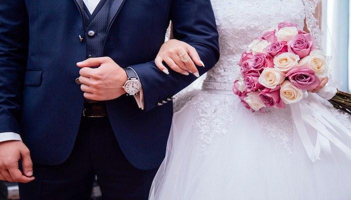 Checkliste Blumen Hochzeit